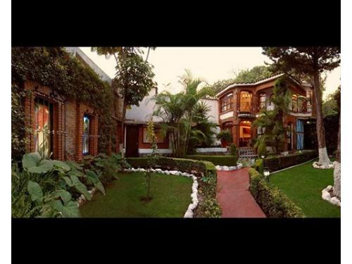Habitaciones villas