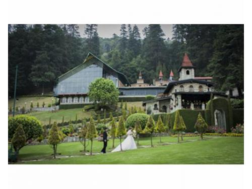 Paisajes únicos para tu boda