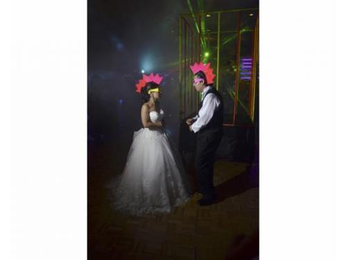 Sesión formal de tu boda
