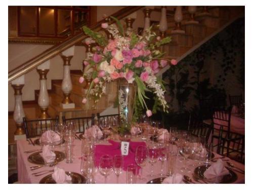 El mejor salón para tu boda