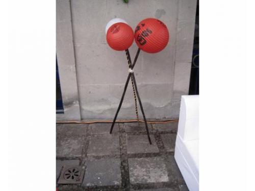 Lámparas para decoración