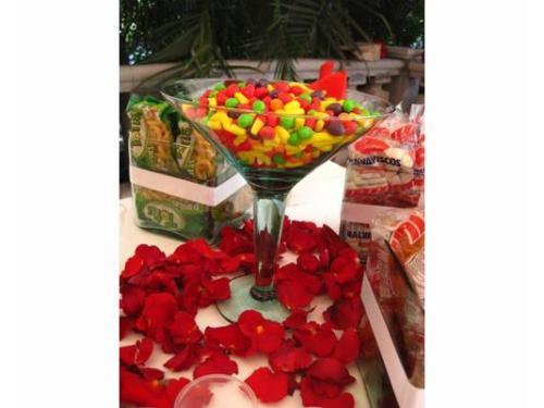 Deliciosos dulces