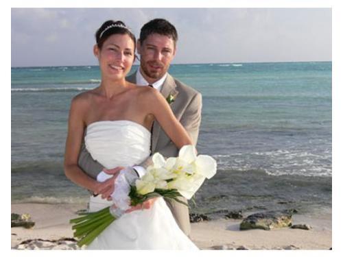 Lo mejor para bodas en playa