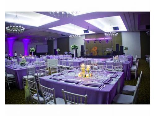 Salones para tu boda