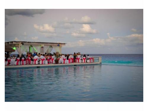 Una boda inolvidable junto al mar