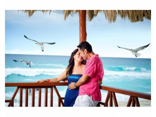Disfruta de tu boda en crown paradise club cancún
