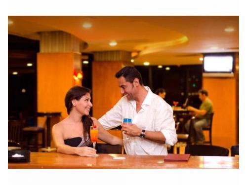 Coctelería para los novios e invitados