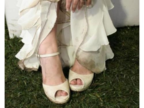 Conserva tu vestido de novia