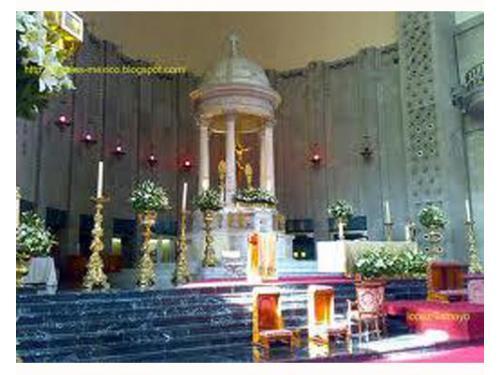 San agustín polanco