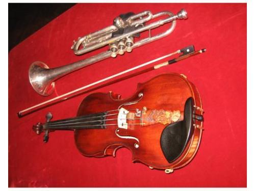 Sus instrumentos