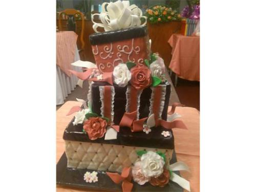Exquisitos pasteles