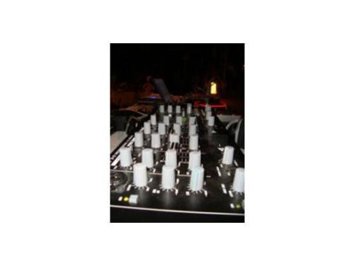 Equipo profesional de audio
