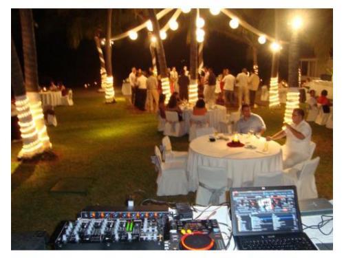 El mejor dj para tu boda