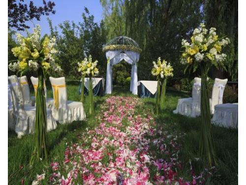 Flores para tu boda