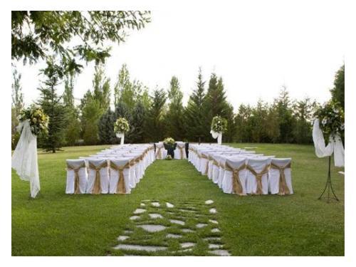 Siempre teniendo el mejor diseño para organizar tu boda