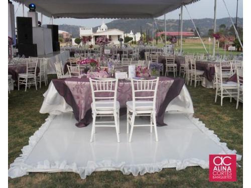 Los mejores recintos para tu boda