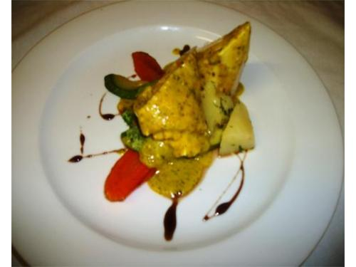 Contando con un chef con alto conocimiento de cocina gourmet