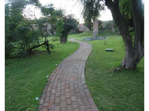 El mejor jardín