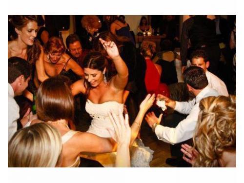 Celebra tu boda con class show