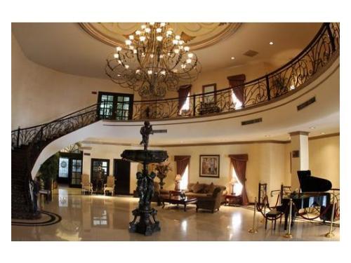 Gran lobby