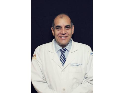 Dr. Gerardo Espinoza Lira