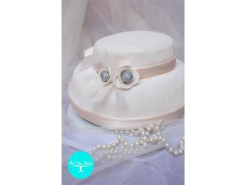 Los mejores pasteles y diseños para tu boda