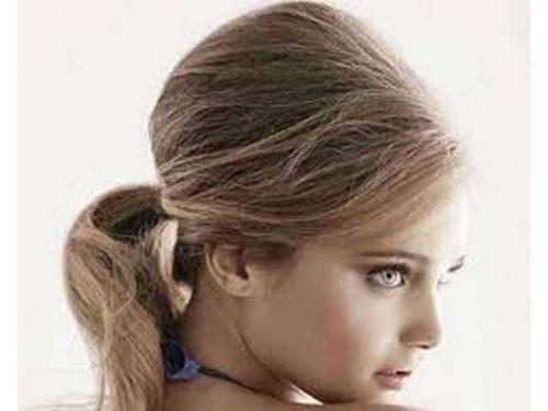 Peinados mas sencillos