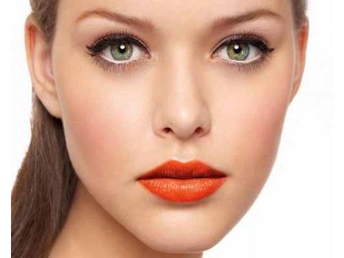 Maquillaje para fotograífa