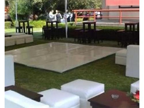 Salas lounge y pista de baile