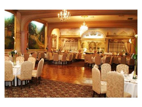 Que tu boda sea como un cuento de hadas en este hermoso salón